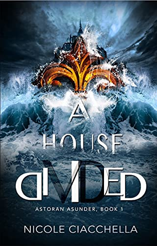 A House Divided (English Edition)