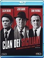 Il Clan Dei Siciliani [Italian Edition]
