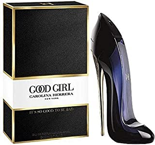 Carolina Herrera Good Girl For Unisex 80ml - Eau de Parfum