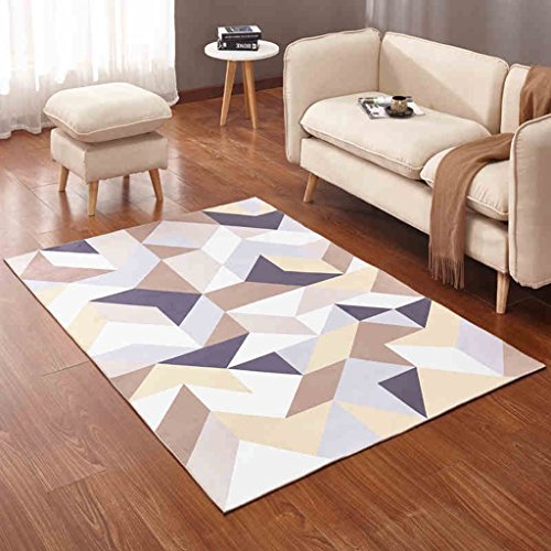 YISUMEI 40/ x 60/ cm Tapis de Porte Paillasson paillasson Life is Beautiful Vintage Bois