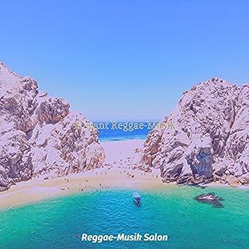Elegant Reggae-Musik