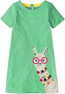 0316af5e1 Amazon.com  Little Girls (2-6x) - Dresses   Clothing  Clothing ...