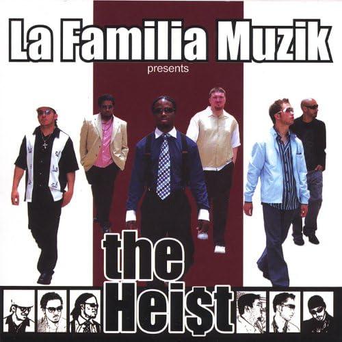 La Familia Muzik