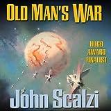 Bargain Audio Book - Old Man s War