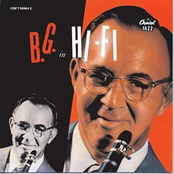 B. G. In Hi Fi
