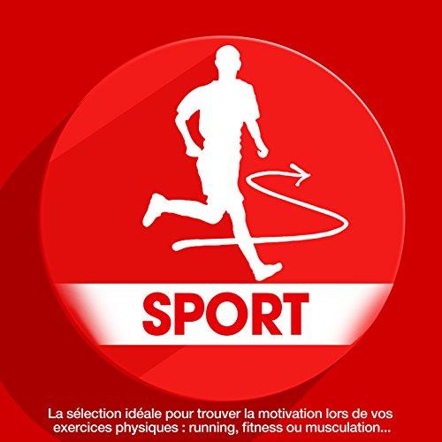 Sport : La sélection idéale pour trouver la motivation lors de vos exercices physiques : running, fitness ou...