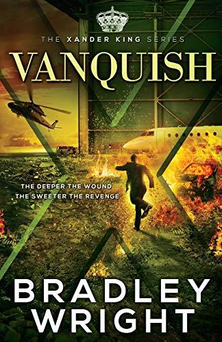 Vanquish (The Xander King Series) (Volume 2)