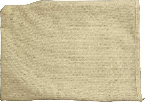 Brändl Textil GmbH Presssack, Kloßsack, Kartoffel-Presssack, XL, 25x35 cm, 160 g/m², 8900
