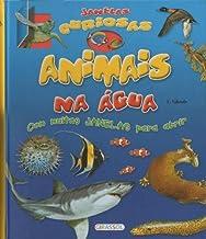 Animais na Água - Volume 2. Coleção Janelas Curiosas