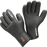 Cressi Gotland Liquid Seal Gloves 5mm Guantes de Buceo, Unisex-Adult,...