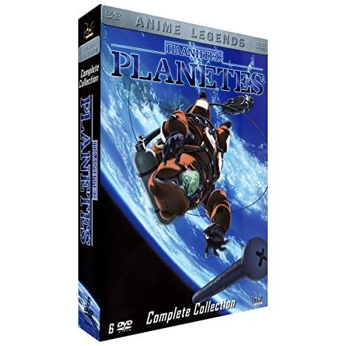 Planetes - Intégrale - Anime Legends - VOSTFR/VF