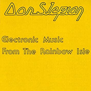 Electronic Music from the Rainbow Island