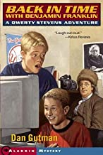Back in Time with Benjamin Franklin[BACK IN TIME W/BENJAMIN FRANKL][Paperback]