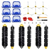 Replacement Accessories Kit for iRobot Roomba 600 Serie 595 614 620 630 650 651 652 660 67...