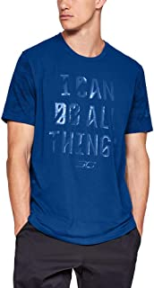 Men's Sc30 I Can Do All Things Short Sleeve