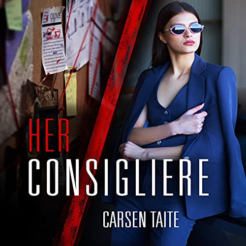 Her Consigliere cover art