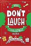 The Don't Laugh Challenge - Stocking Stuffer Edition: The LOL Joke...