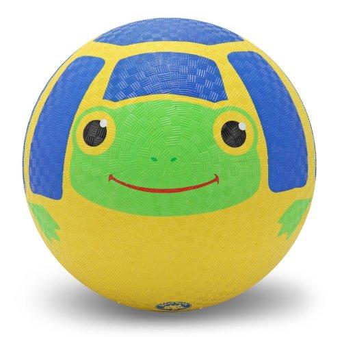 Scootin' Turtle Kickball: Sunny Patch Outdoor & Indoor