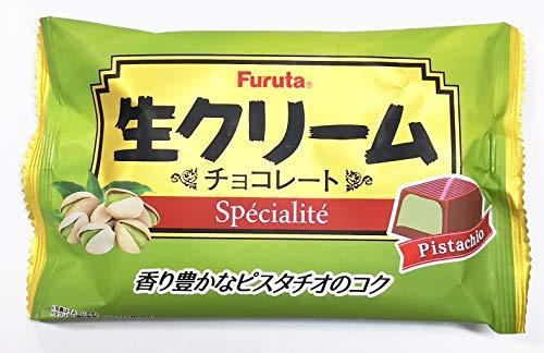 フルタ 生クリームチョコレート ピスタチオ 46g ×1袋