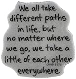 Stampendous Cling Rubber Stamp-Life Path