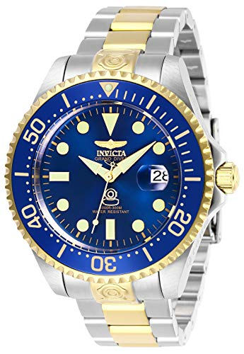 Invicta Grand Diver 27613 Reloj para Hombre Automático - 47mm
