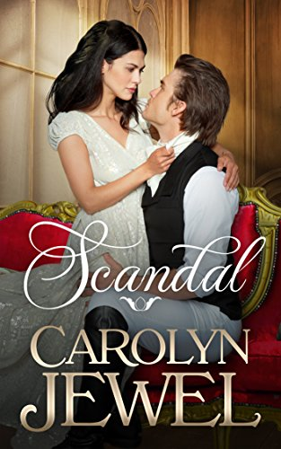 Scandal: A Regency Historical Romance