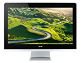 Acer Aspire Z3-715 All-in-One Desktop PC (Intel Core i5-6400T, 8GB RAM, 1.000GB HDD, Intel HD, DVD, Win 10) schwarz/silber