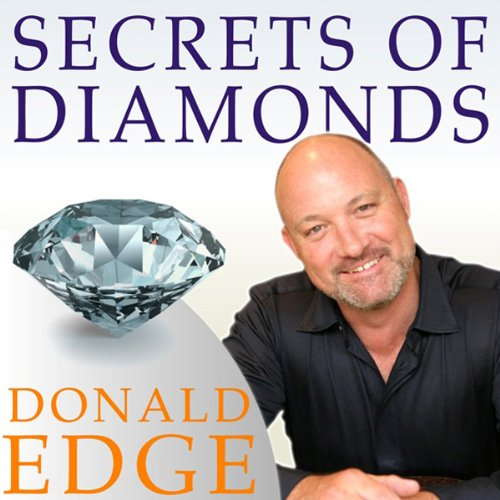 Secrets of Diamonds audiobook cover art