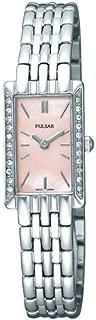 Women's PEGE75 Crystal Jewelry Watch