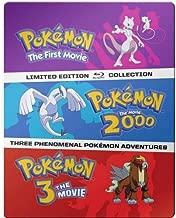 Best moltres pokemon movie Reviews