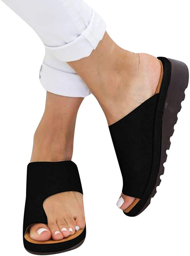 ONHUON Summer Sandals for Women Recommended Platform Comfy Ranking TOP12 Casual Sho Sandal