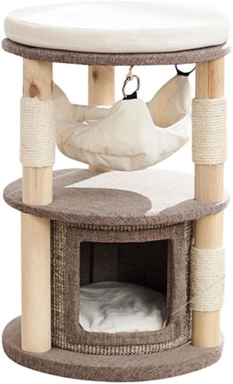 MQH Cat Max 76% OFF Tree Extra Sale item Large wi Condo Furniture Multi-Level