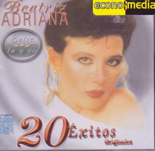 Beatriz Adriana ' 20 Exitos' Import