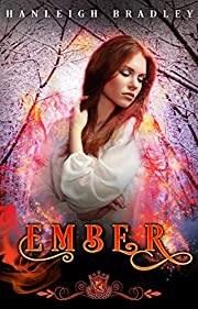 Ember (Silver Skates Book 2)