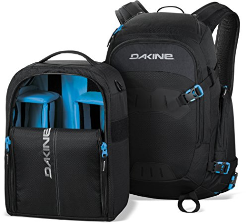 Dakine Sequence 33L Photo Rucksack, tabor