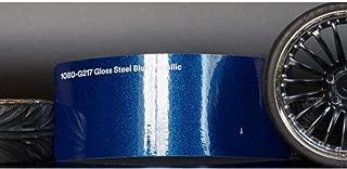 Best gloss blue metallic vinyl wrap Reviews