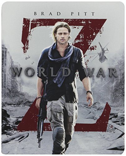 World War Z [USA] [Blu-ray]