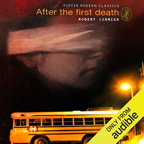 After the First Death cover art