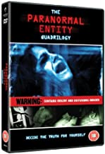 Paranormal Entity 1-4 Collection