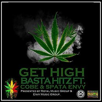 Get High (feat. Cobe & Spata Envy)