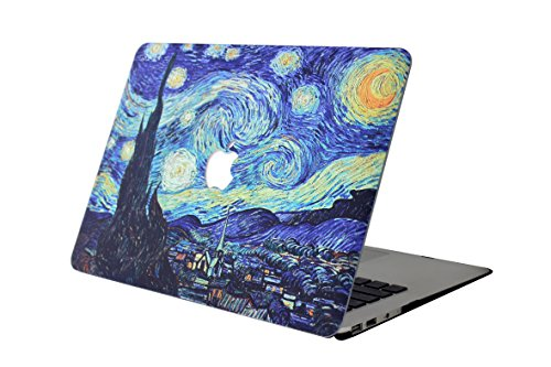 MacBook Pro 15 Retina Hulle L2W MacBook Pro 154 Zoll Retina X Serie Hartschale Schutzhulle fur MacBook Pro 15 Mit Retina Display Modell A1398 Star Dreams 37