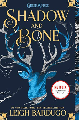 Shadow and Bone (Grisha Trilogy) [Assorted Cover image]