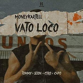 Vato loco (feat. Sion)