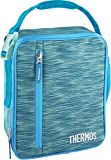 Thermos Teal Novelty Lunch Kit, LDPE Upright, 9.2x7.2x3