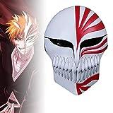 RealFireNSteel Bleach - Kurosaki Ichigo's Hollow Mask