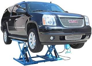 Atlas Kwik Bay Commercial Grade Open Center Portable 7,000 Lbs. Capacity