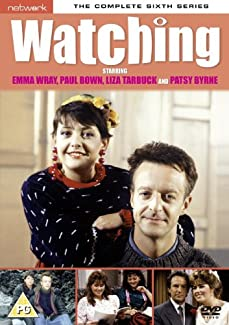 Watching - The Complete Sixth Series