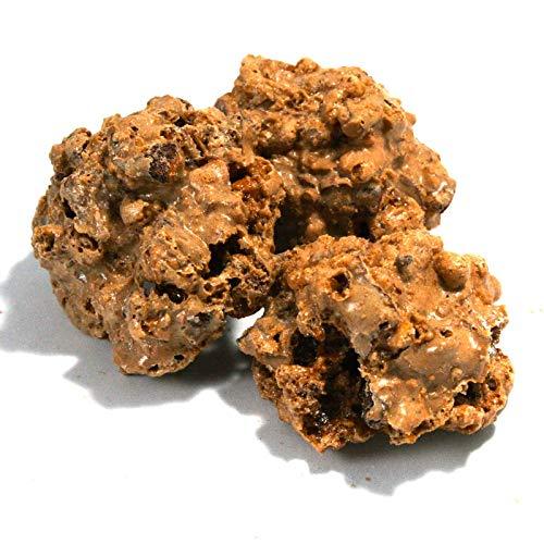 Croccantini Brutti ma Buoni – biscotto alle mandorle tipico siciliano – 500 grammi Biscotti senza farina Trito di mandorle in meringata dolce cotti al forno.
