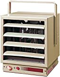 Dimplex 1-Phase Industrial Unit Heater, Model: EUH03B11, 120V, 3kW,...
