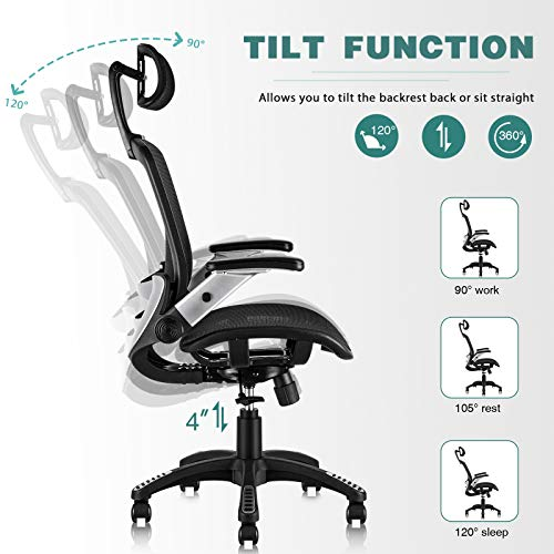 Gabrylly Office Chair
